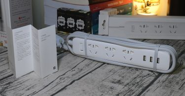 ổ cắm xiaomi power strip