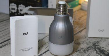đèn thông minh xiaomi