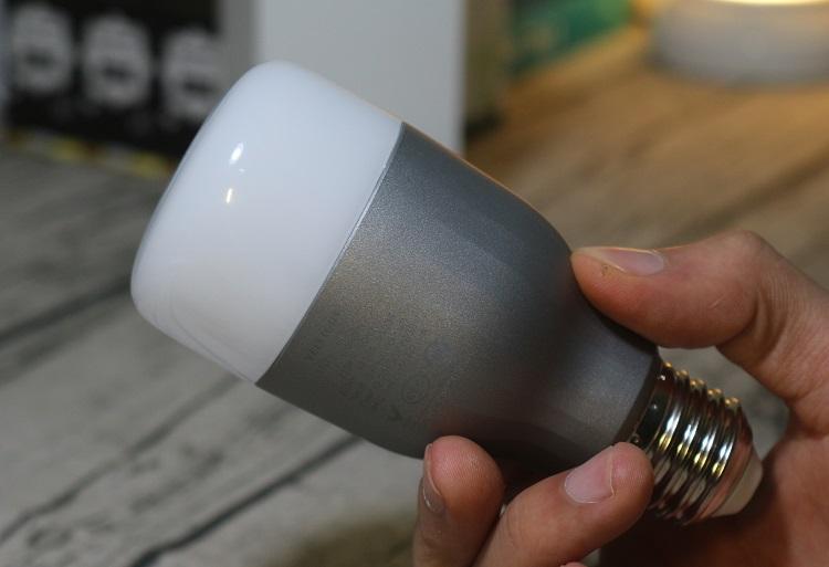 bóng đèn xiaomi