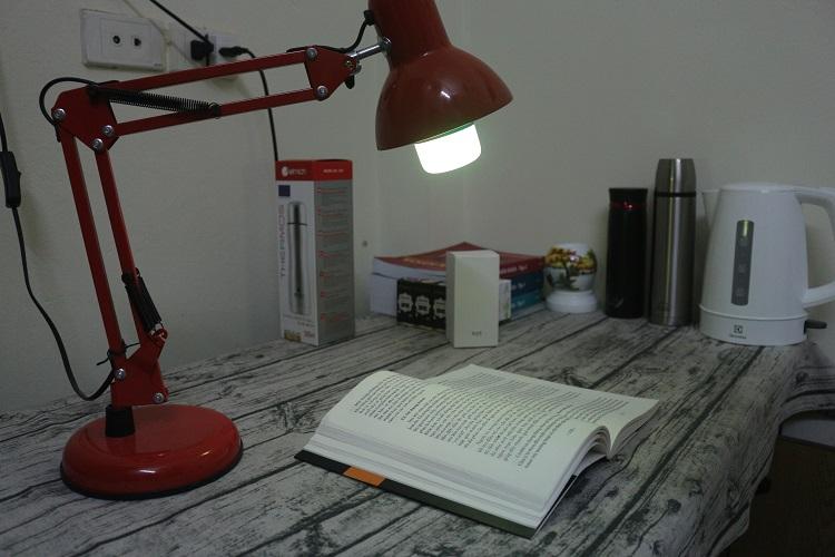 bóng đèn thông minh xiaomi yeelight led