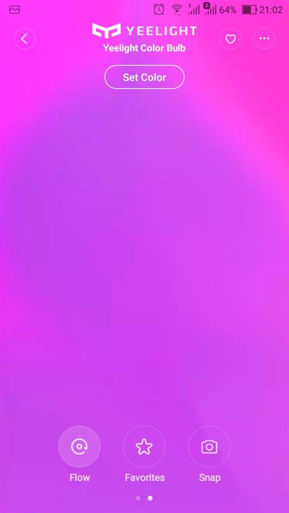 bóng đèn led xiaomi