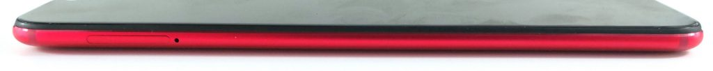 các cạnh của xiaomi mi a2