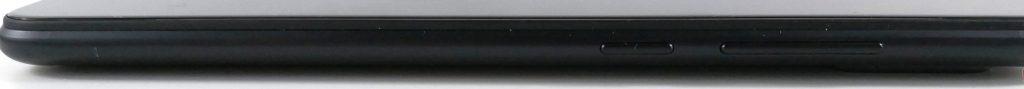 các cạnh của xiaomi note 6 pro