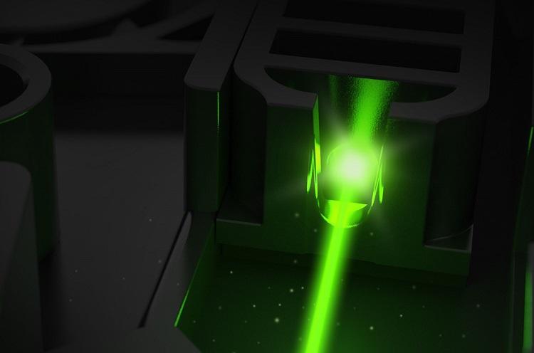 cảm biến bụi laser máy lọc không khí xiaomi