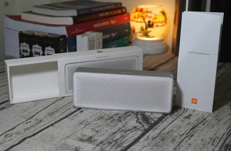 loa bluetooth xiaomi