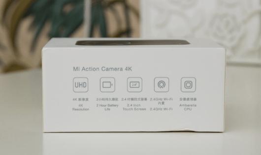Xiaomi Action 4K