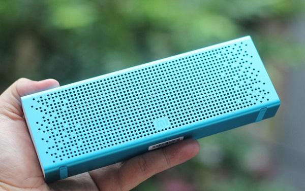 Loa bluetooth Xiaomi Square Box 2 - 2015