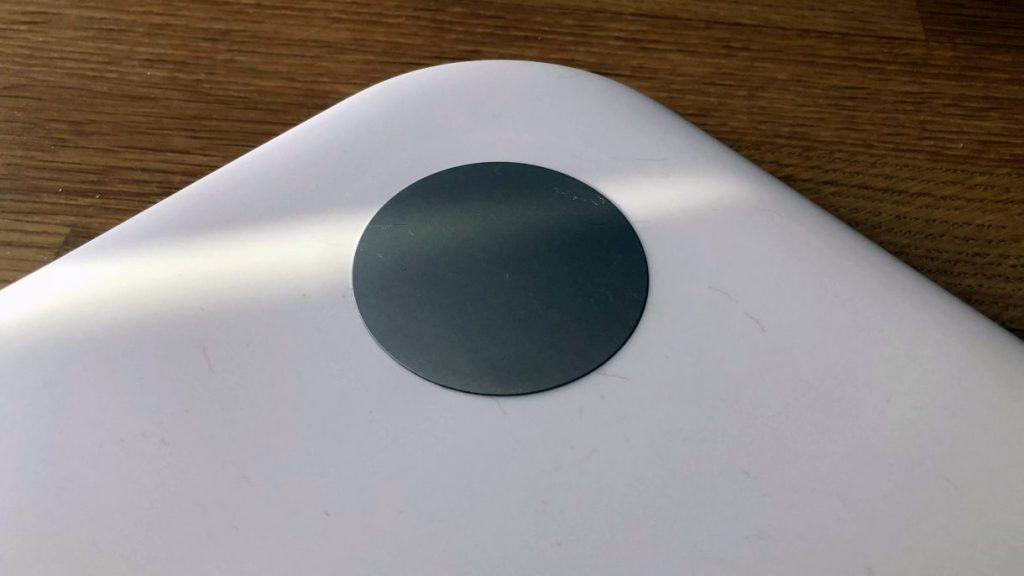 cân sức khỏe điện tử Xiaomi