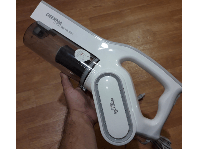 máy hút bụi cầm tay xiaomi deerma dx700