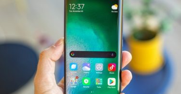 review xiaomi mi note 10