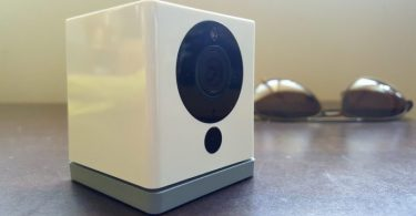 Xiaomi Small Square Smart Camera (XiaoFang 1S)