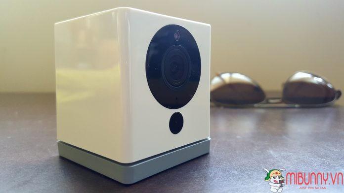 Xiaomi Small Square Smart Camera (XiaoFang 1S)