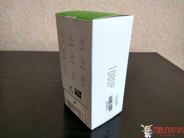 Xiaomi Small Square Smart Camera XiaoFang 1S