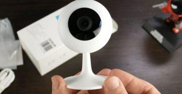 camera hồng ngoại ip xiaomi mi smart home