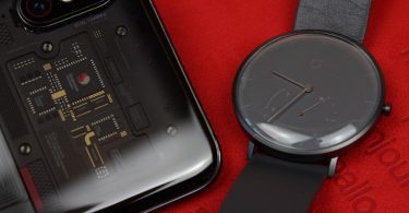 review Xiaomi Mi Mijia Quartz Watch