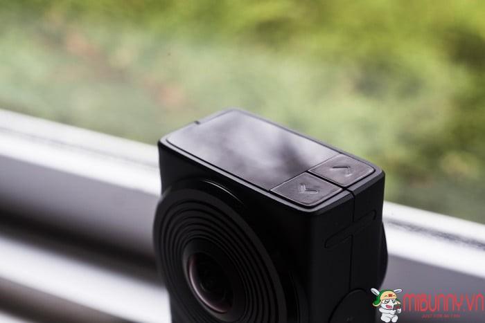 camera hành động yi 360 vr