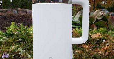 đánh giá ấm đun nước siêu tốc xiaomi