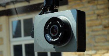 đánh giá camera hành trình xiaomi Yi smart dash camera