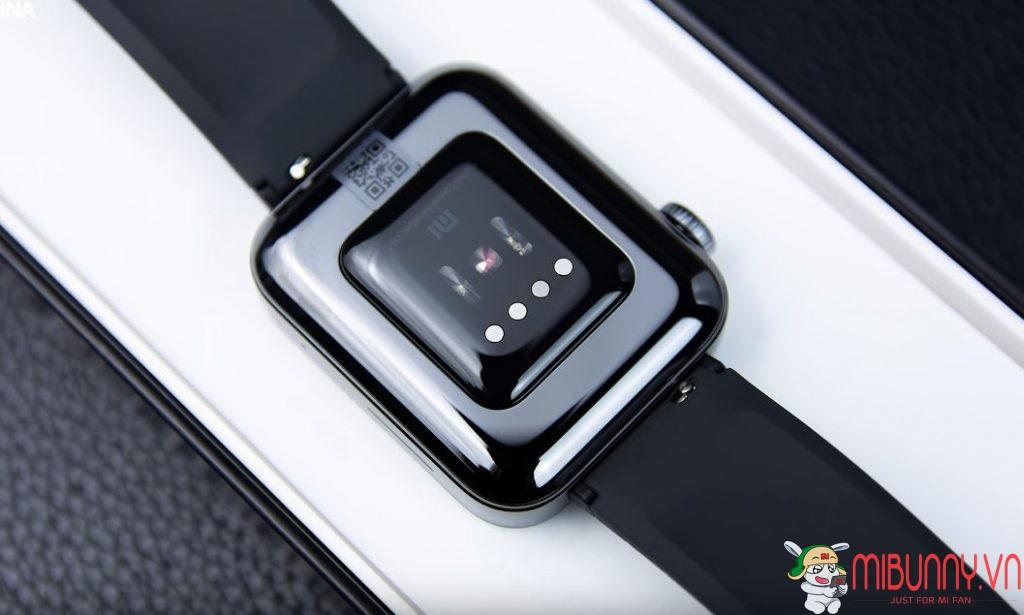 đồng hồ xiaomi mi watch