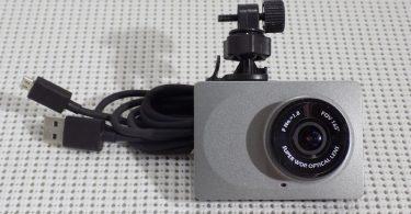 YI Smart Dash Camera review