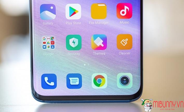 màn hình Xiaomi Mi 10 5G