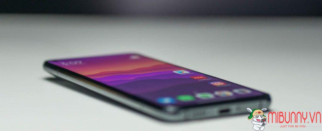 góc nhìn Xiaomi Mi 10T Pro