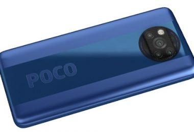 Đánh giá Poco X3 Pro